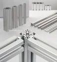 F 30 x 30 Aluminum Profile