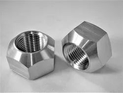 Taper Wheel Nut