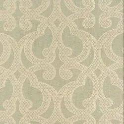 54 Inch Sage Fabric Scroll