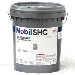 Mobil SHC Gear Oils, मोबिल गियर ऑयल - Mahavir