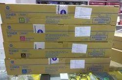 Konica Minolta Bizhub TN 324 Toner Cartridges