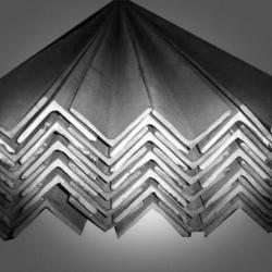 Stainless Steel 321 Angles