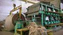 Duplex Paper Board Making Machine