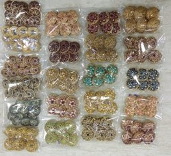 Shervani Buttons