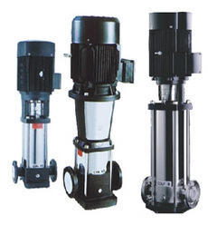 CNP Pumps