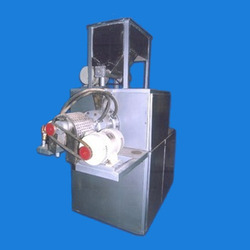 Rice Corn Puff Extruder