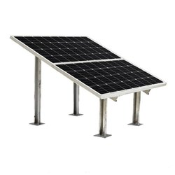 180 Watt Loom Solar 2 Panel Stand