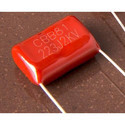 250V Metallized Polyester Capacitor