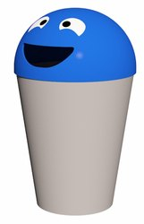 Outdoor Dustbin FRBIN 004