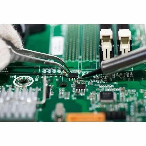 Series Circuit Elevator PCB Repairing Service   ID: 20293467791