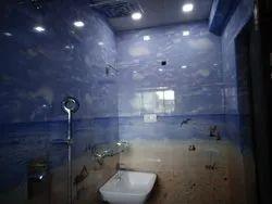 Contemporary Bathroom Tile Design