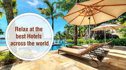 Hotel Booking Authorized Distributor For Domestic And International Hotels
