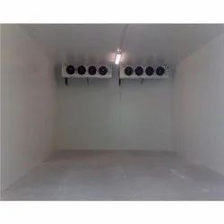 Single Phase Cold Rooms, For Storage, Automation Grade: Fully Automatic