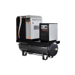 ELGI EN Screw Air Compressor