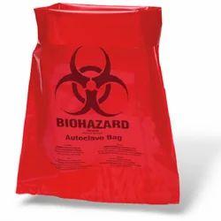 Autoclavable Bags
