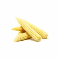 Frozen Healthy Baby Corn