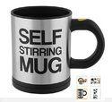 Self Stirring Mug Automatic Coffee Mixing Cup Blender MUG-167