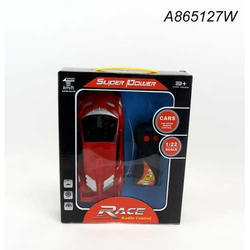 Plastic Racing Car Toy, For Personal