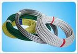 Gym Wire Plastic Coated