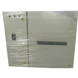 MS DC Drive Panel Box