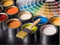 Rising Air Drying Paints