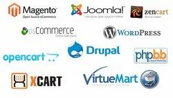Open Source E Commerce Solutions
