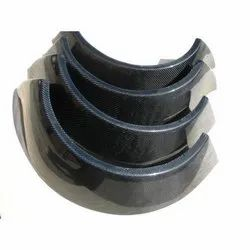 Wheel Arch Rubber Profile