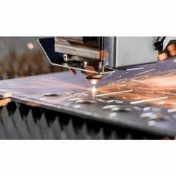MS CNC Laser Cutting Services
