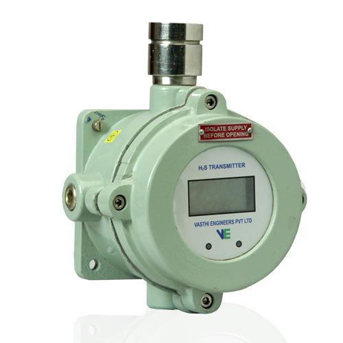 Hydrogen Gas Detector at Rs 20000/piece   Gas Detectors   ID ...
