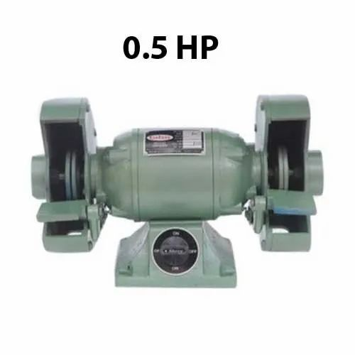 Remarkable 0 5 Hp Single Phase Bench Grinder Ncnpc Chair Design For Home Ncnpcorg
