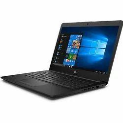Intel Dual Core Black 1TB HP Laptop, 4gb, Screen Size: 15.6 Inch