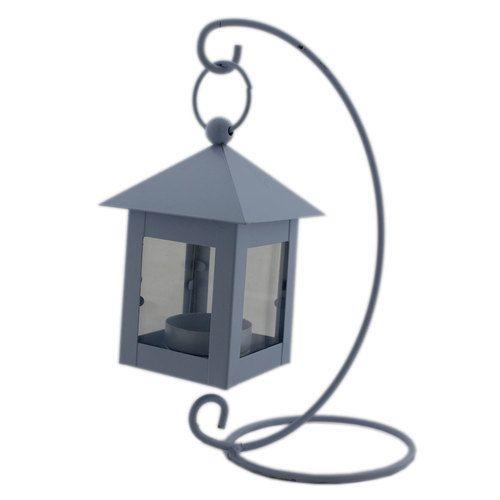 59ff0685f5f06 Tootpado Metal Candle Stands For Decoration Hut Hanging Lantern Design