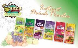 Instant Juice Powder