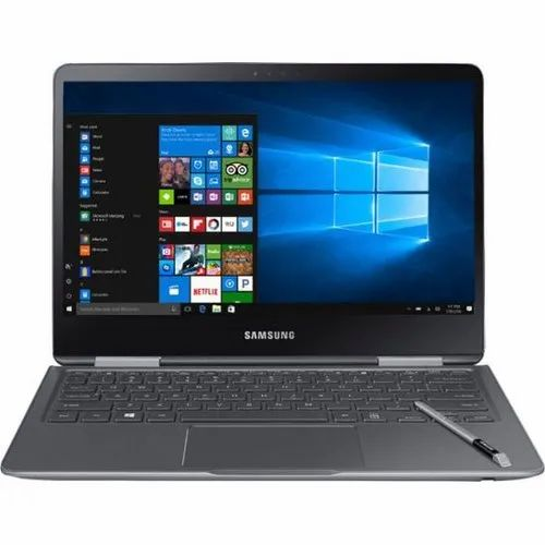 "Samsung Laptop Computer, Screen Size: 15"", For Offices And Homes"