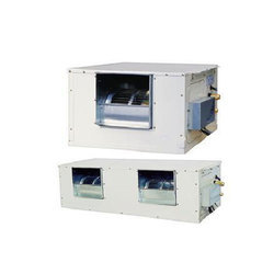 Daikin HVAC Duct