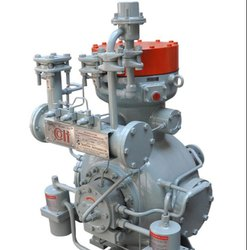 Industrial Refrigeration Compressors