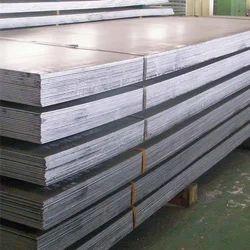 304 Steel Plate