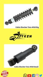 Pyken''s Cabin Shocker Tata 4018 Big And Small