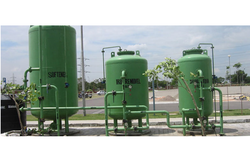 Stainless Steel Waste Water Treatment Plant, Plant Applicable: Chemical, Automobile And Hospital