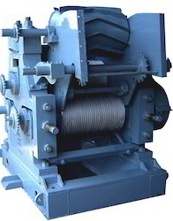 Cane Crushing Mill Machine