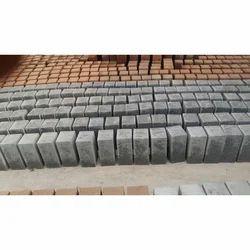 Stabilized Fly Ash Brick