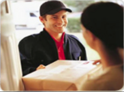 Airport Parcel Transfer Service