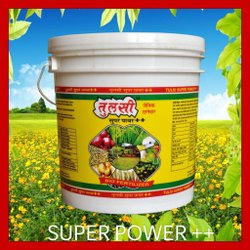 Tulsi Super Power Organic Manure