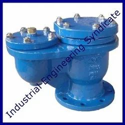 Kirloskar Kinetic Air Valve