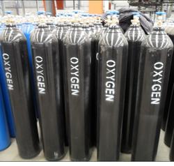 工业氧气气瓶,用途:医疗