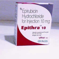 Epithra 10 Mg Injection