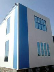 PUF Wall & Roof Panel