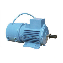 Three Phase Brake Motors, Output Power: 1 and 1.5 hp