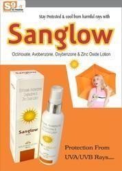 Sun Screen Lotion SPF-26, Octinoxate 7.5% w/w   Avobenzone 2% w/w   Oxybenzone 3% w/w   Zinc Oxide 2