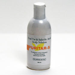 Puritar-S Lotion